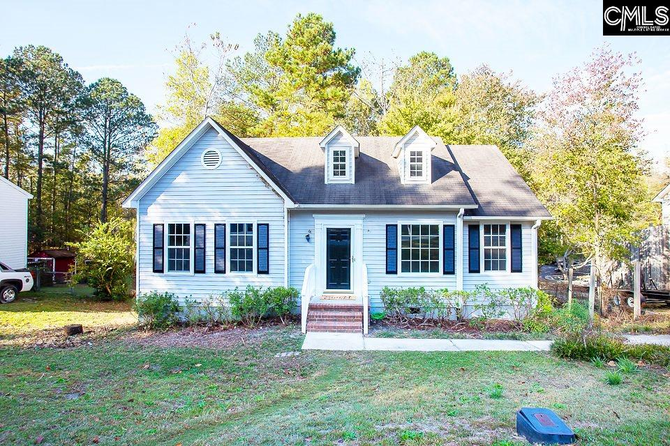 510 Pin Oak Drive Lexington, SC 29073