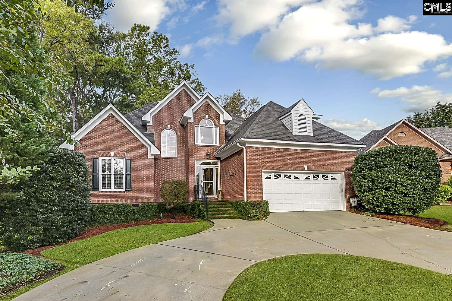 132 Heather Glen Lexington, SC 29072