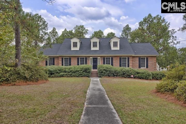 30 Eastbranch Columbia, SC 29223
