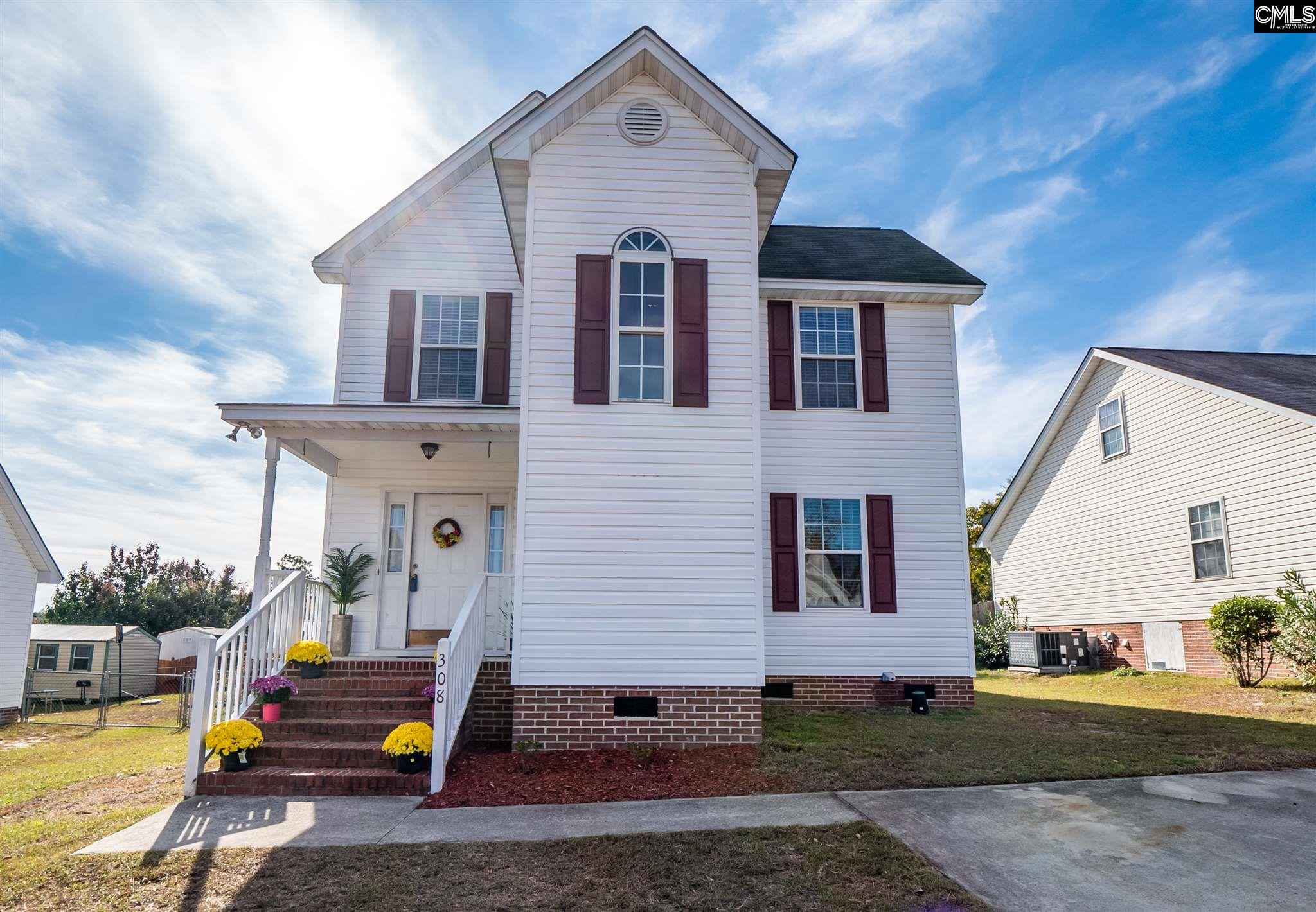 308 Louisa Lexington, SC 29073