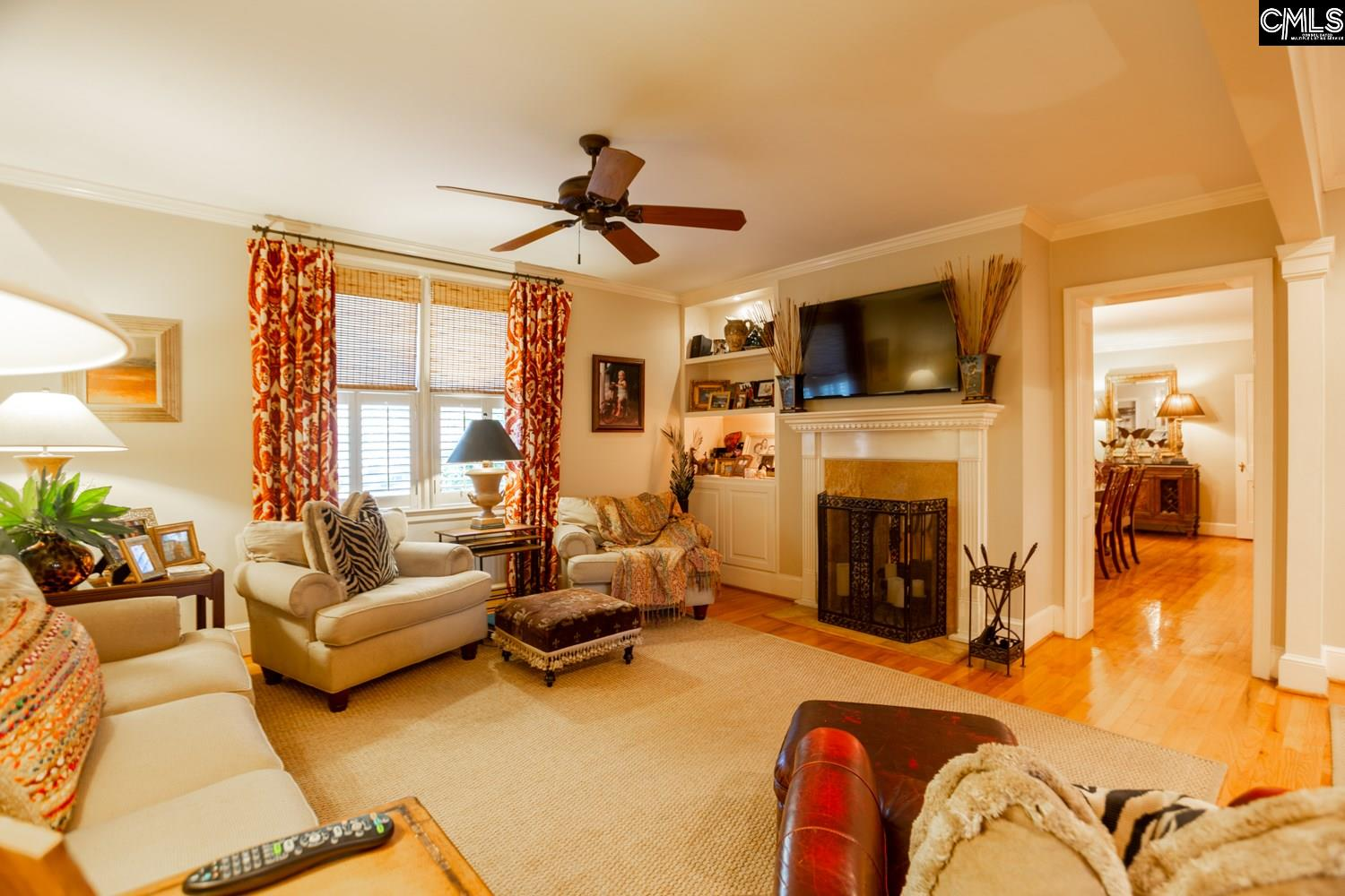 4612 Furman Columbia, SC 29206
