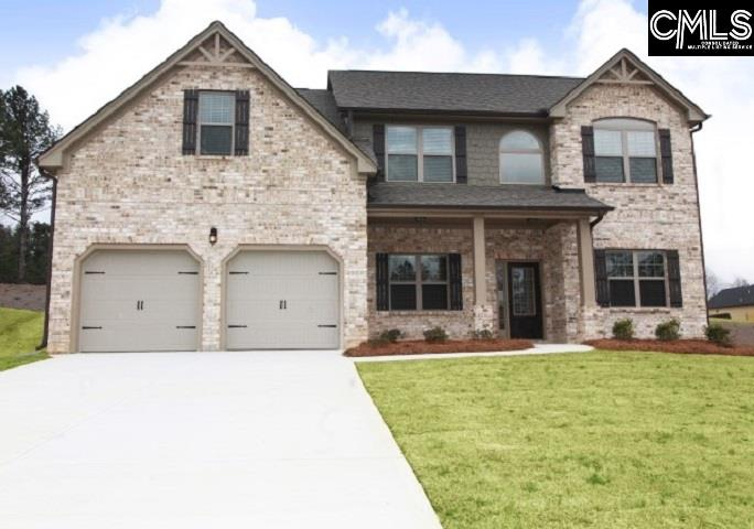 477 Lever Hill Chapin, SC 29036