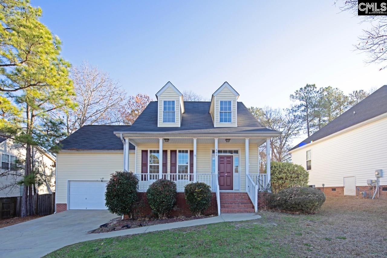 404 Plantation Pointe Elgin, SC 29045-8202