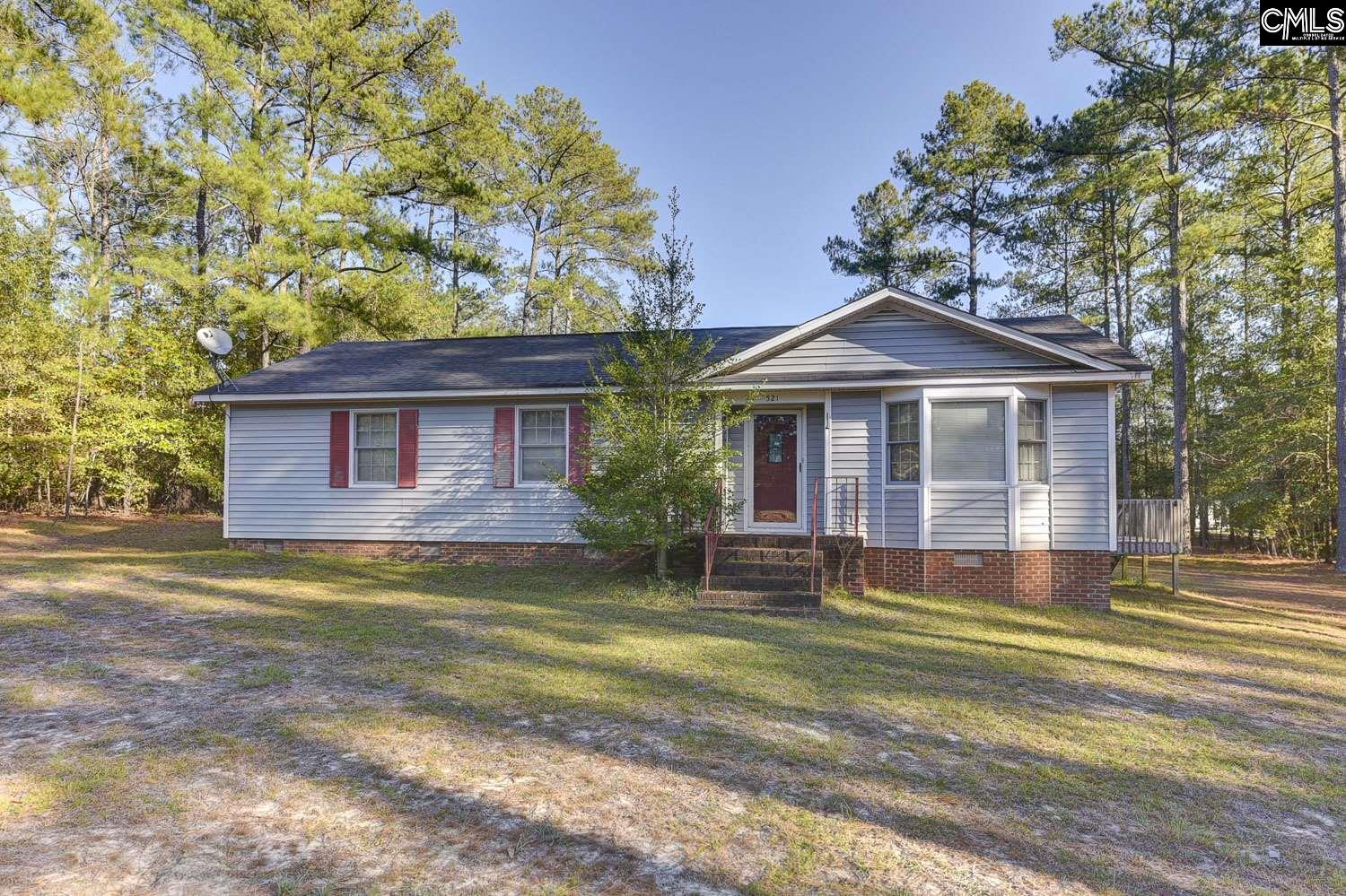 521 Windy Gilbert, SC 29054
