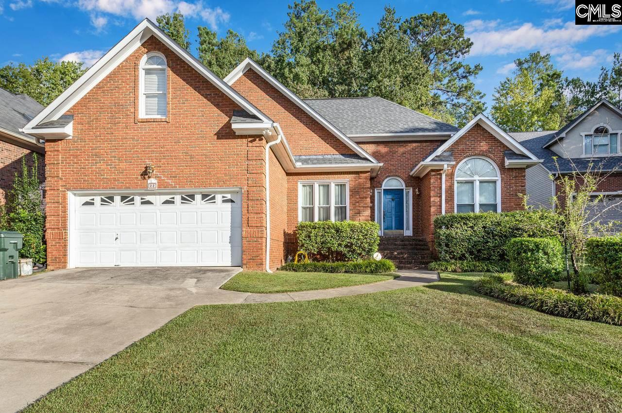 22 Saddleback Ledge Irmo, SC 29063