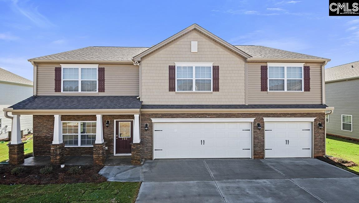 319 Coatbridge Blythewood, SC 29016