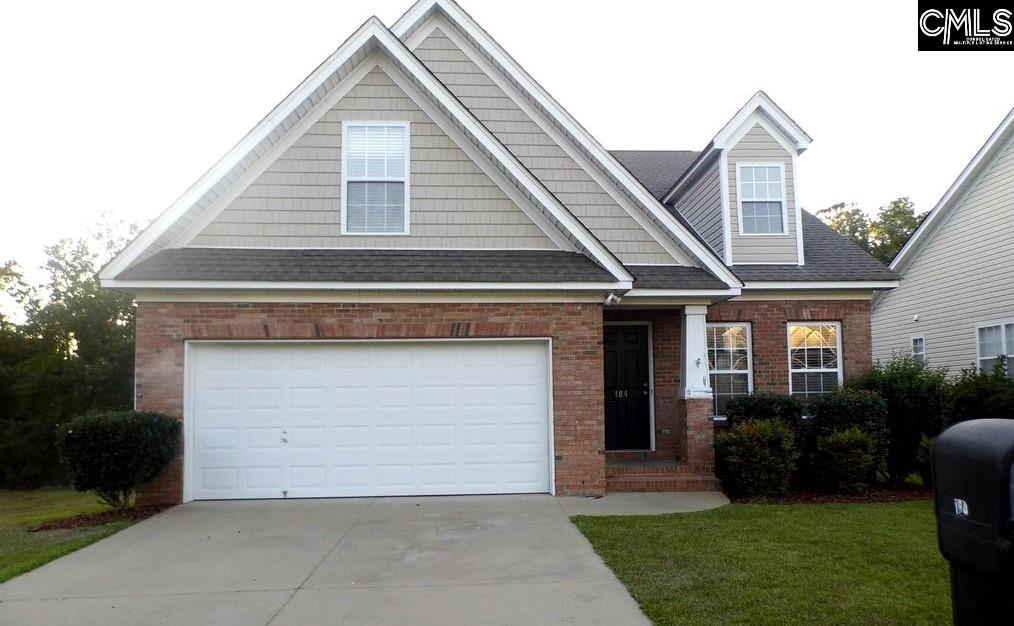 184 Sweetoak Columbia, SC 29223
