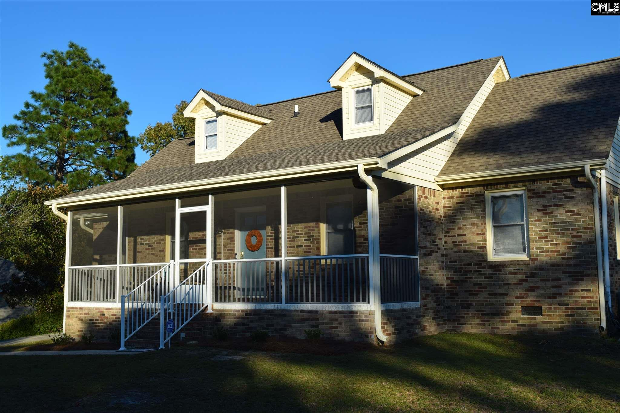 256 Lookout Point West Columbia, SC 29172-2563