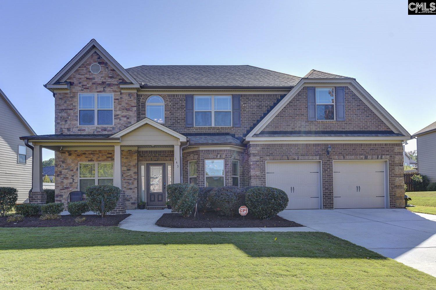 143 White Oleander Dr Lexington, SC 29072