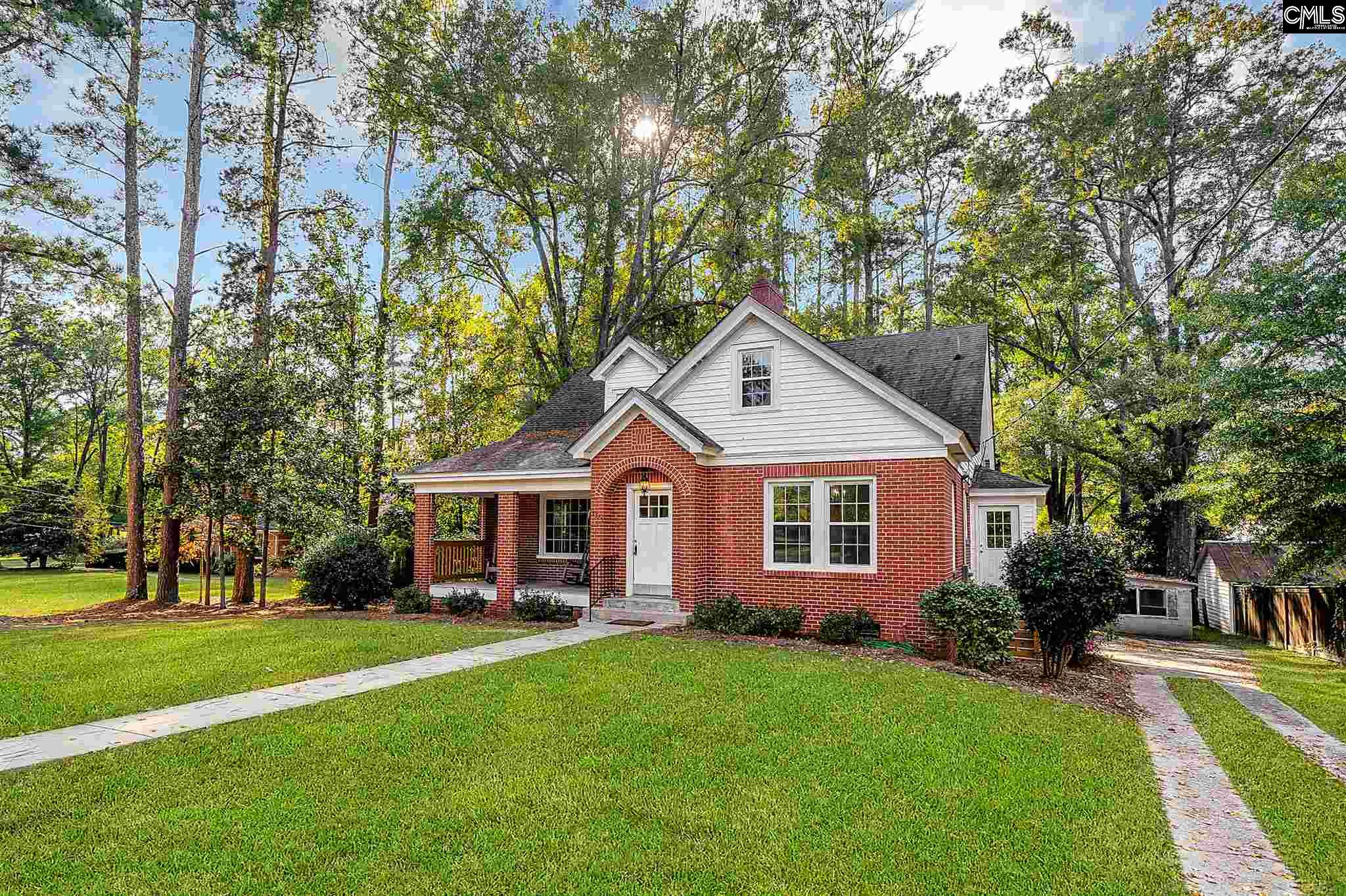 1325 Summer Newberry, SC 29108