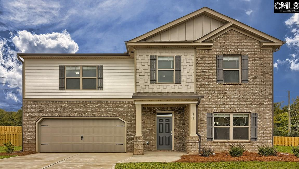104 Village View Lexington, SC 29072