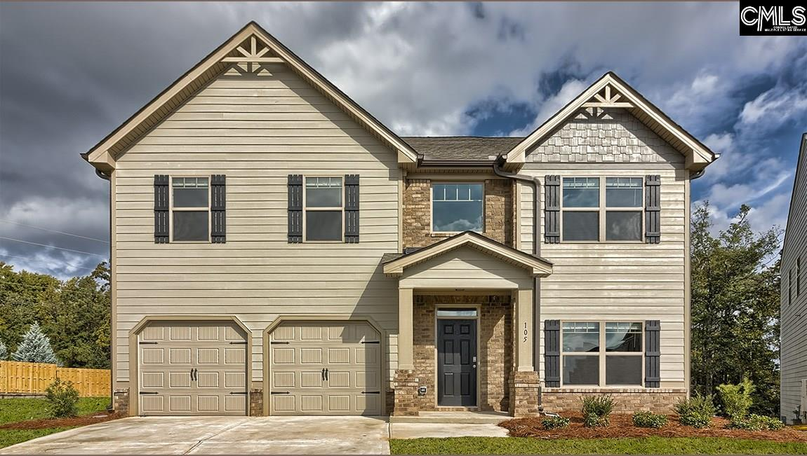 105 Village View Lexington, SC 29072