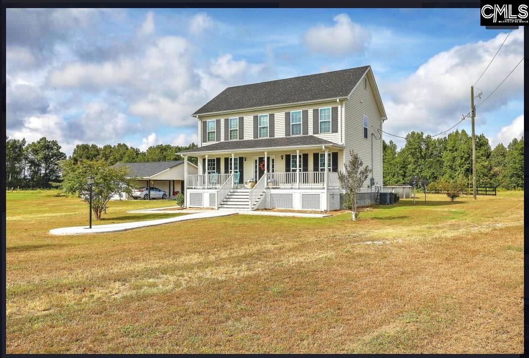 5174 Bass Holly Hill, SC 29059