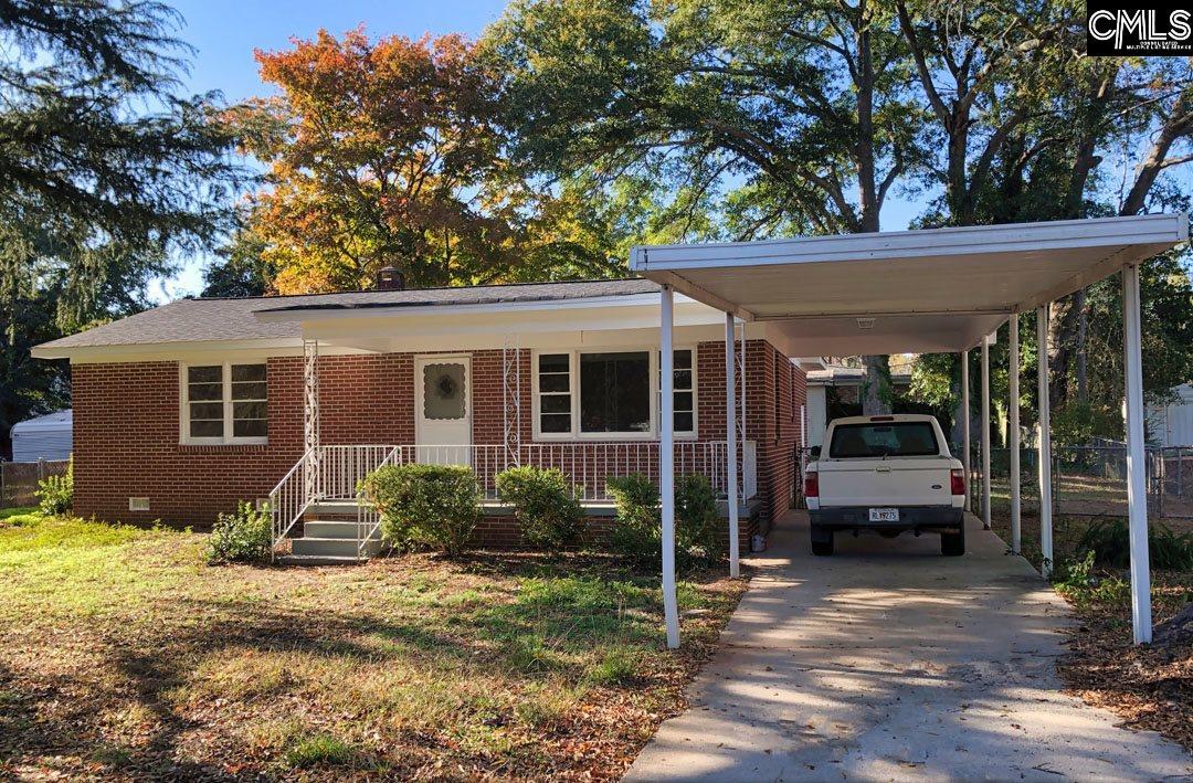 81 Belvedere Winnsboro, SC 29180-8845