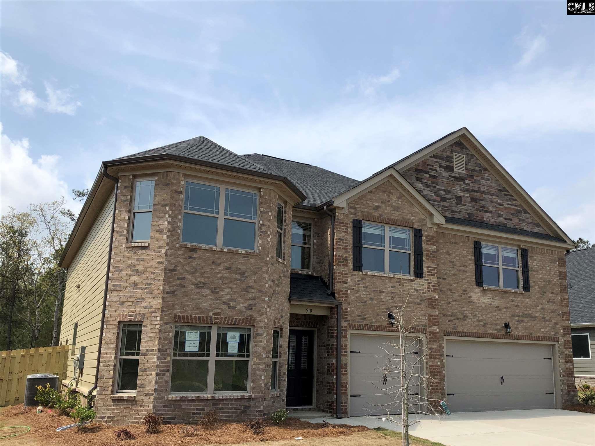 449 Lever Hill Chapin, SC 29036