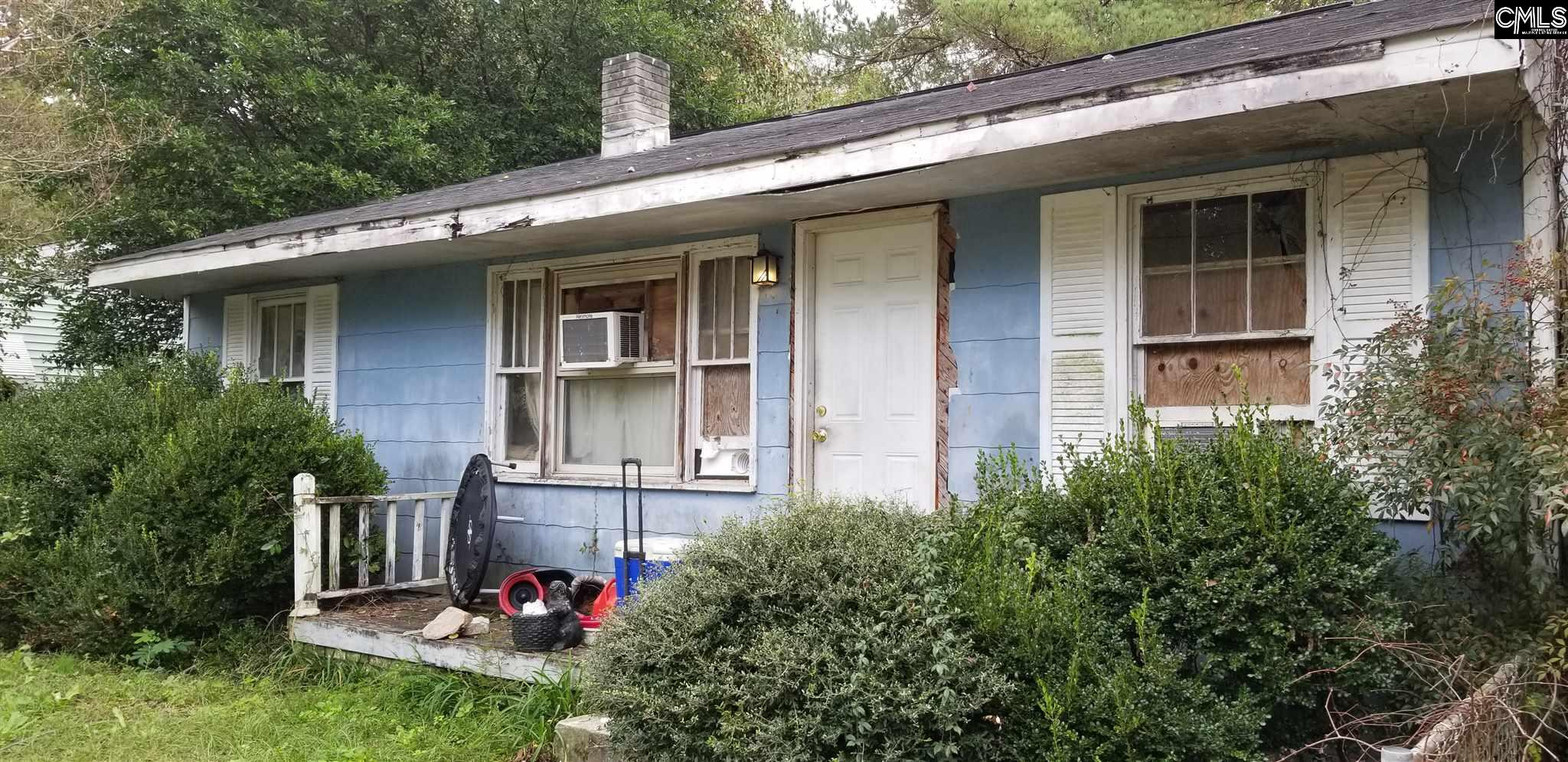 156 Whiteside West Columbia, SC 29169