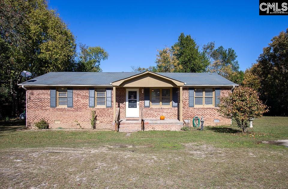 144 Rutherford Lexington, SC 29073