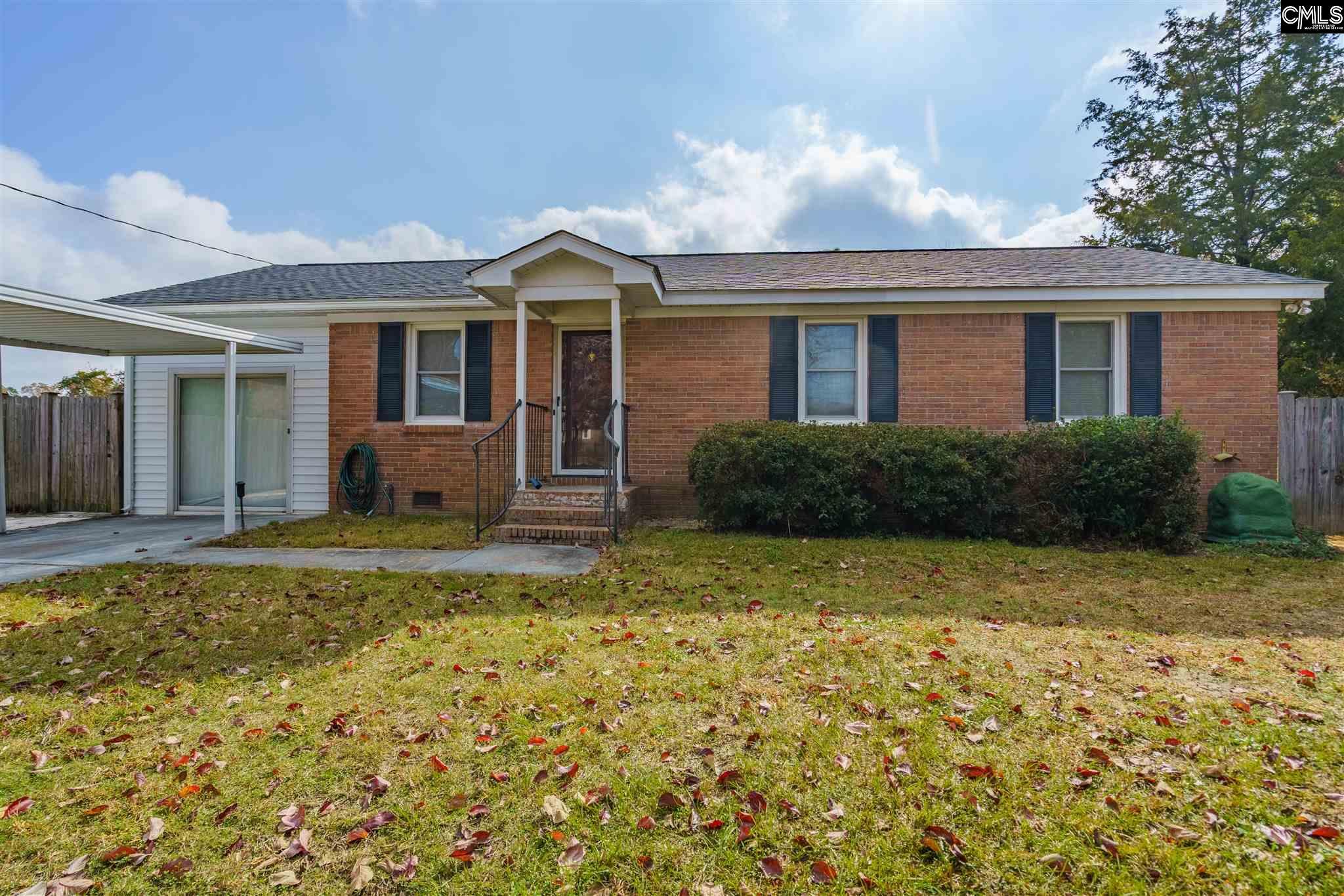 217 Oak Ridge Lexington, SC 29073
