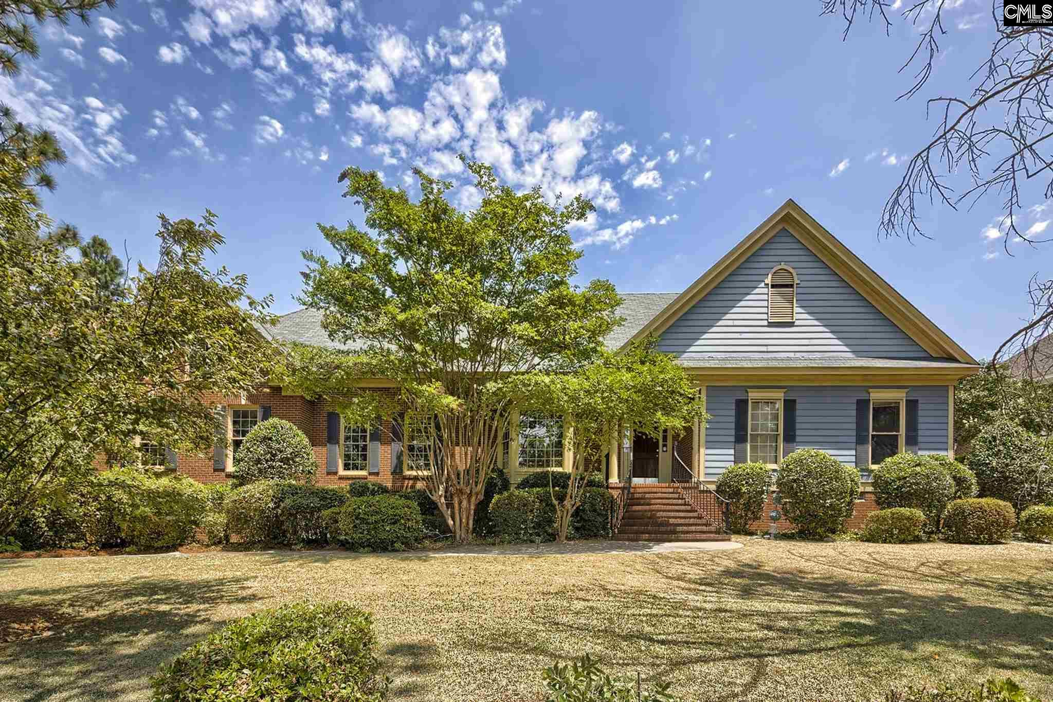 400 Shallow Brook Columbia, SC 29223