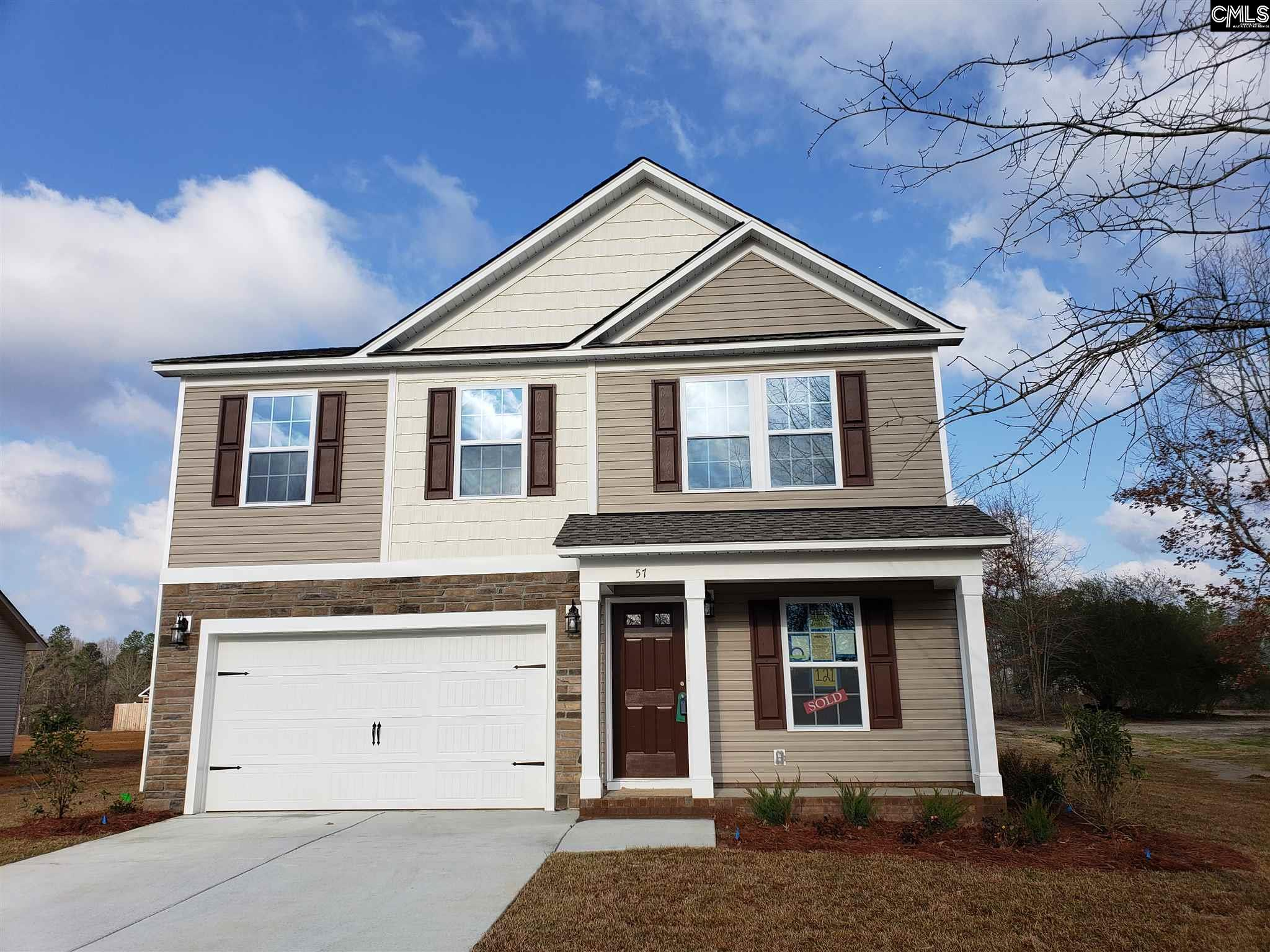 57 Rapid Run Camden, SC 29020