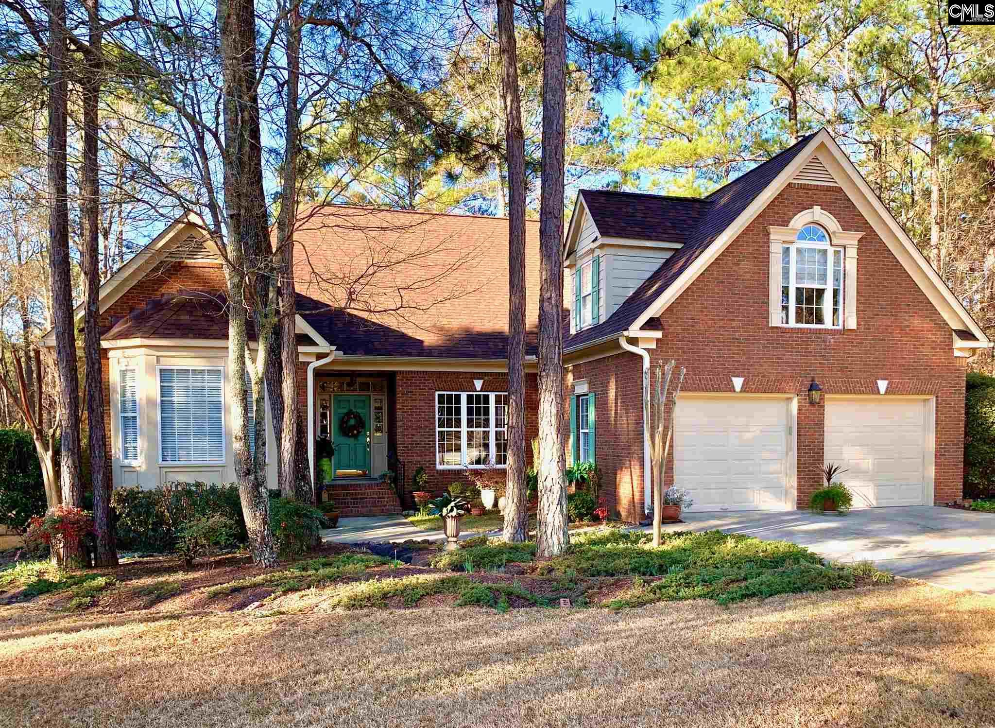 104 Waterton Columbia, SC 29229-7533