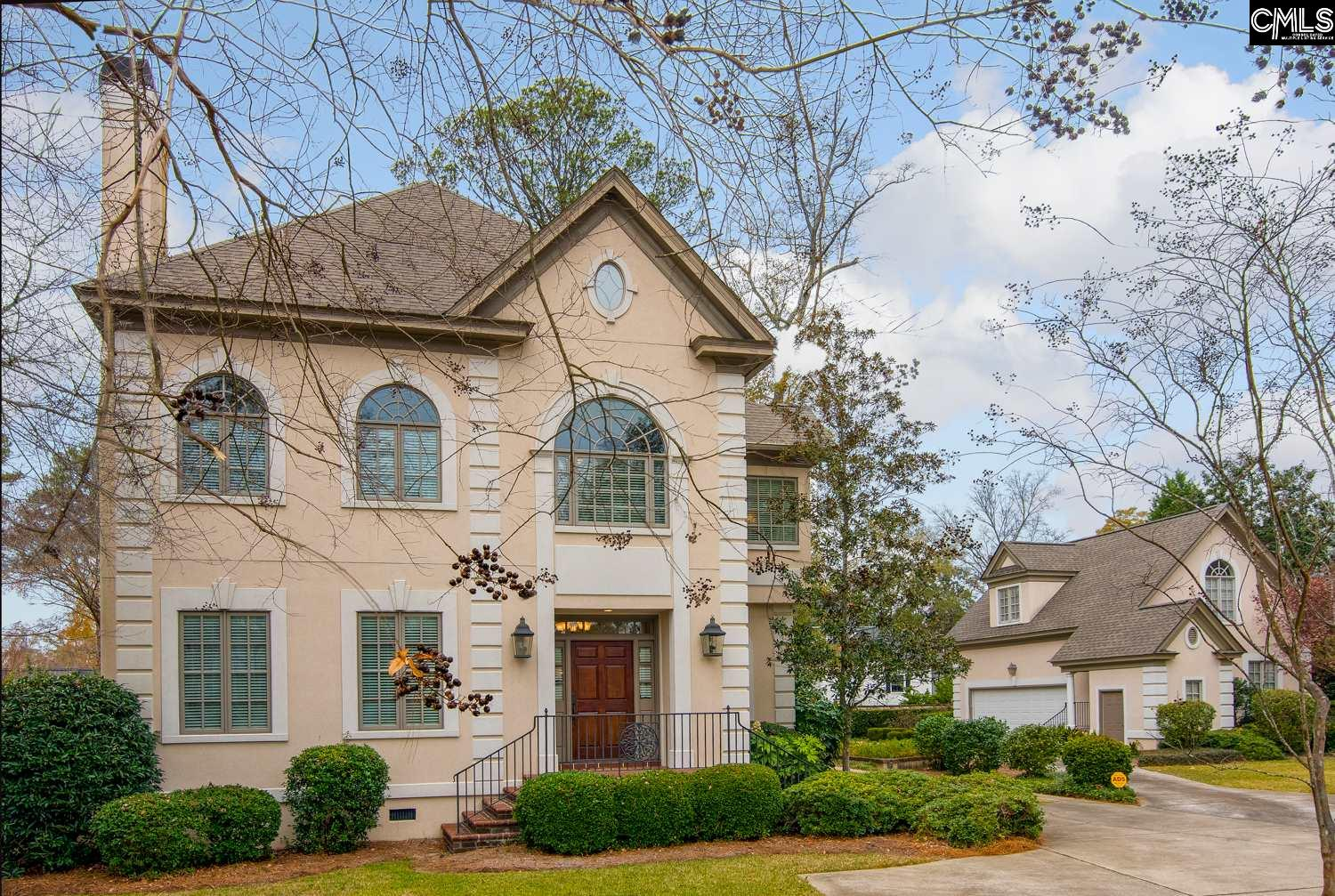 3 Heathwood Columbia, SC 29205