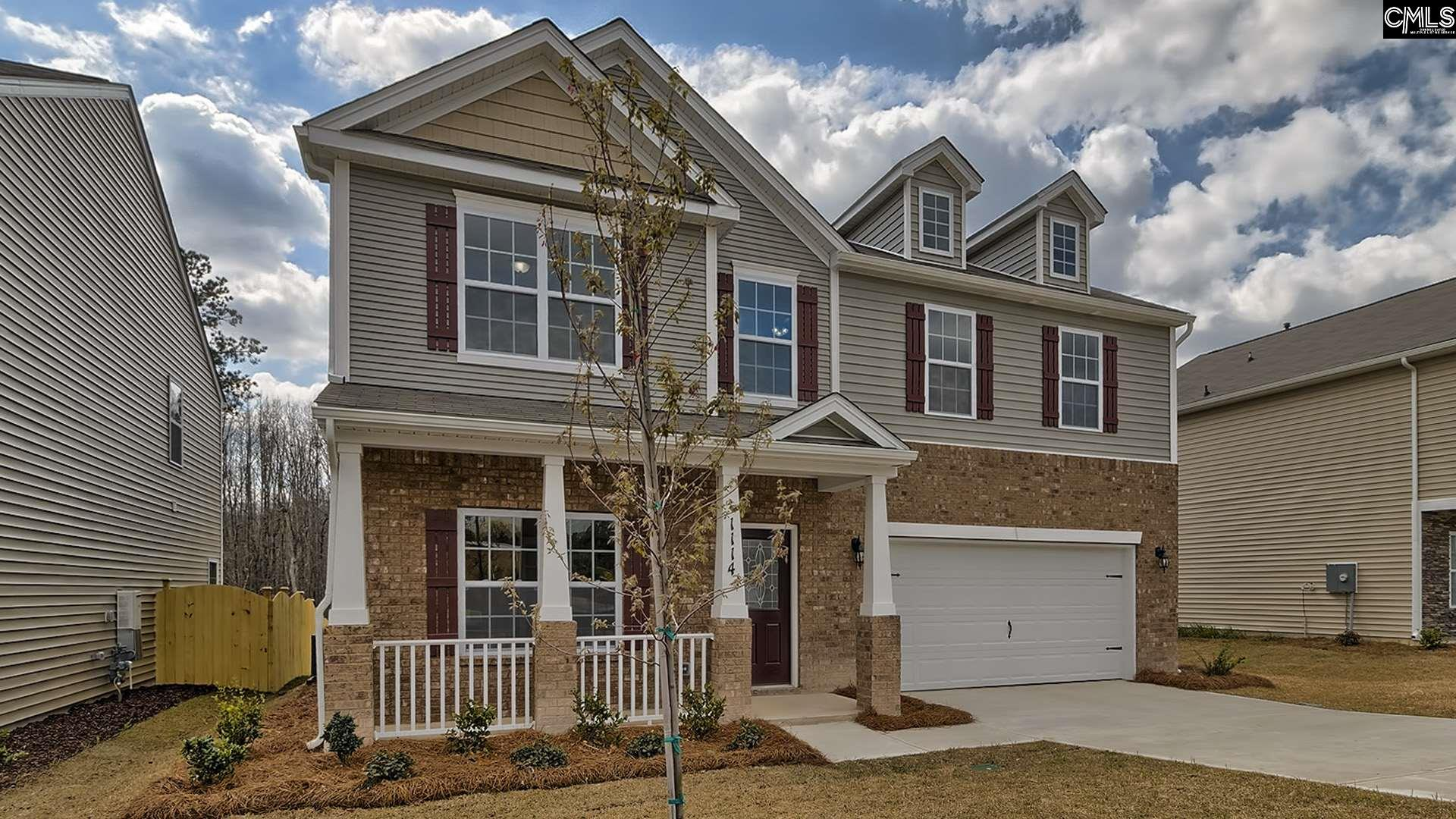 325 Coatbridge Blythewood, SC 29016