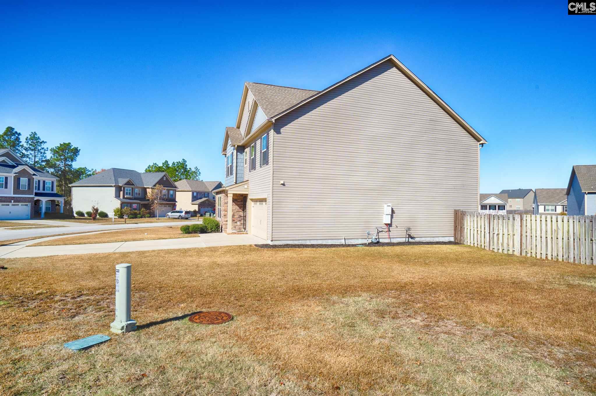 263 Oleander Mill Columbia, SC 29229