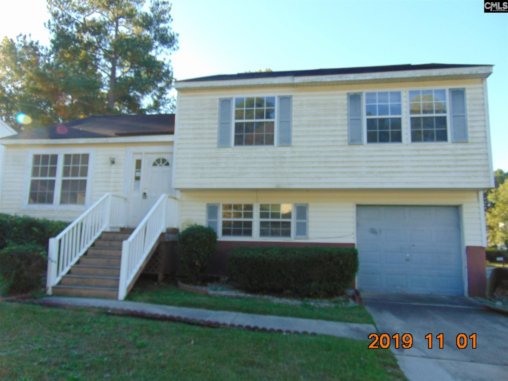25 Sweet Thorne Irmo, SC 29063