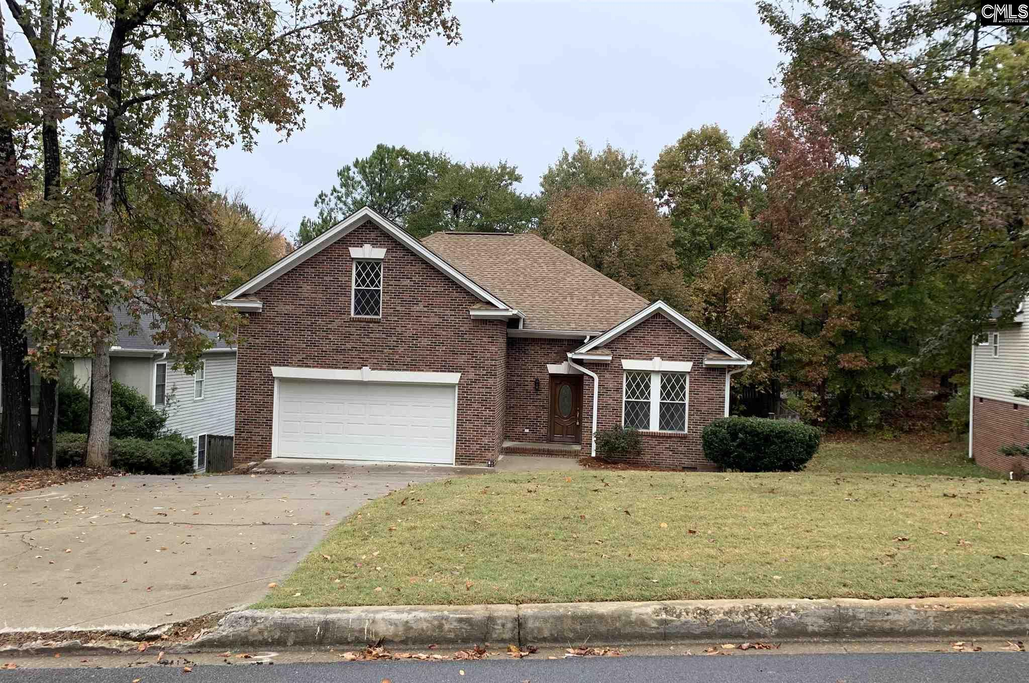 21 Cape Lookout Irmo, SC 29063