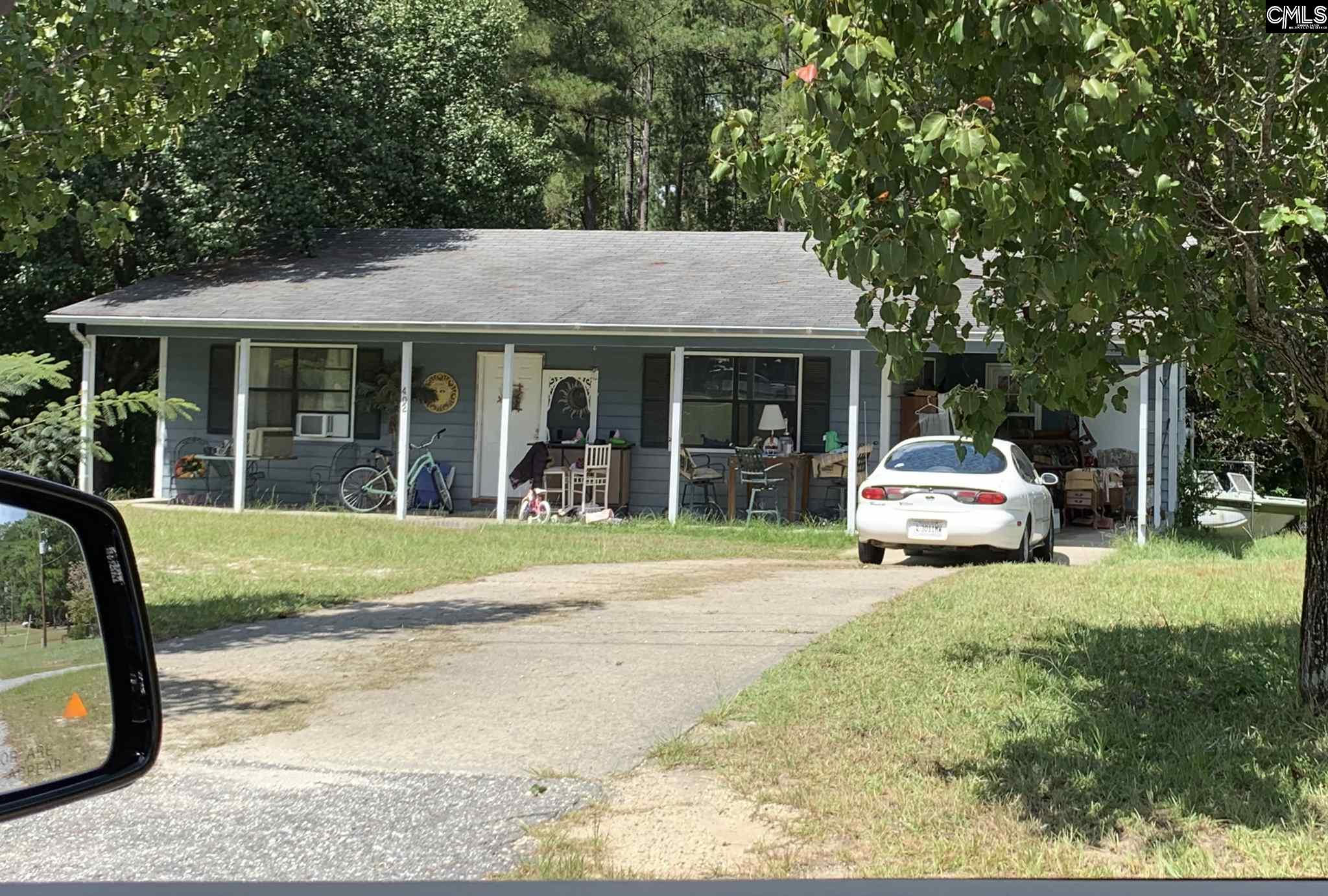 402 Fox Squirrel Elgin, SC 29045
