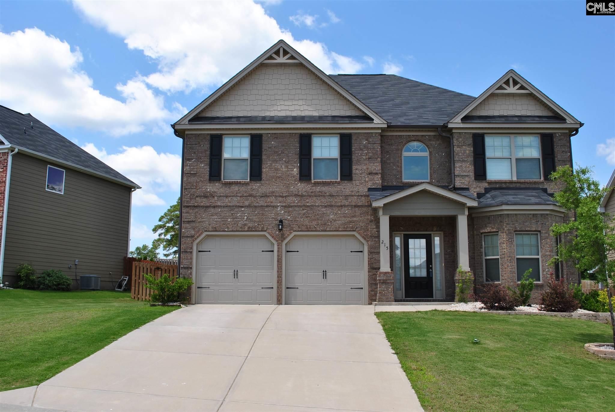 215 Grey Oaks Lexington, SC 29072