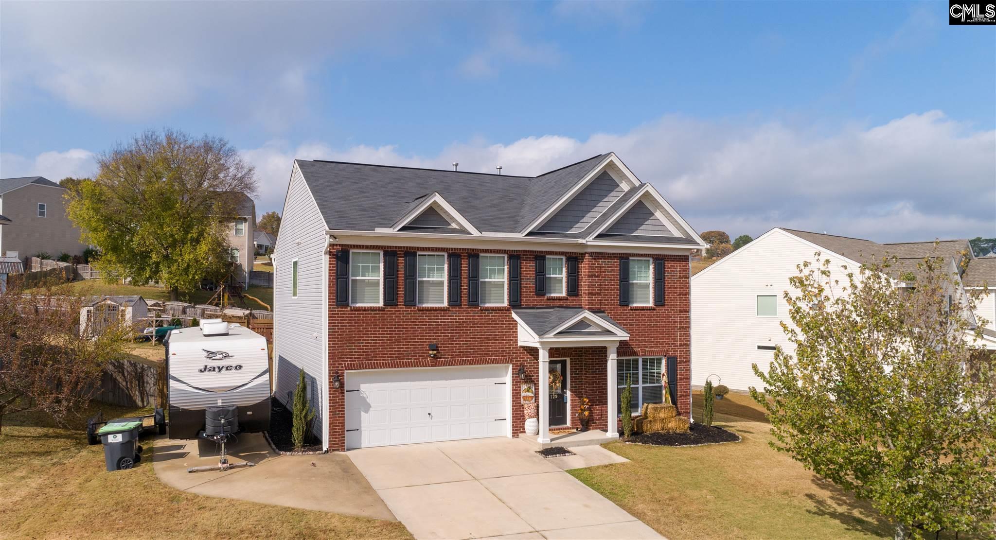 129 Sunny View Lexington, SC 29073