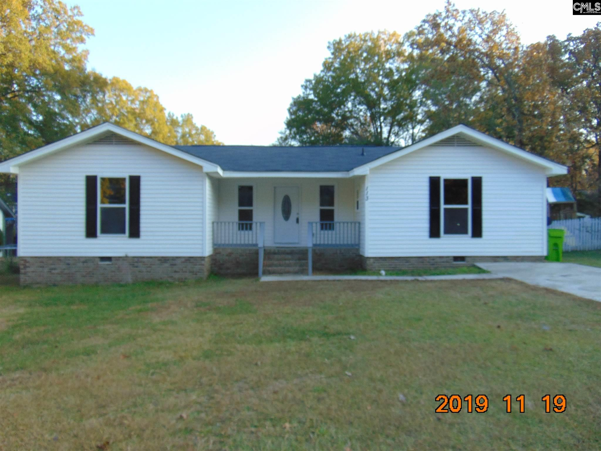 113 Weston Watch Irmo, SC 29063