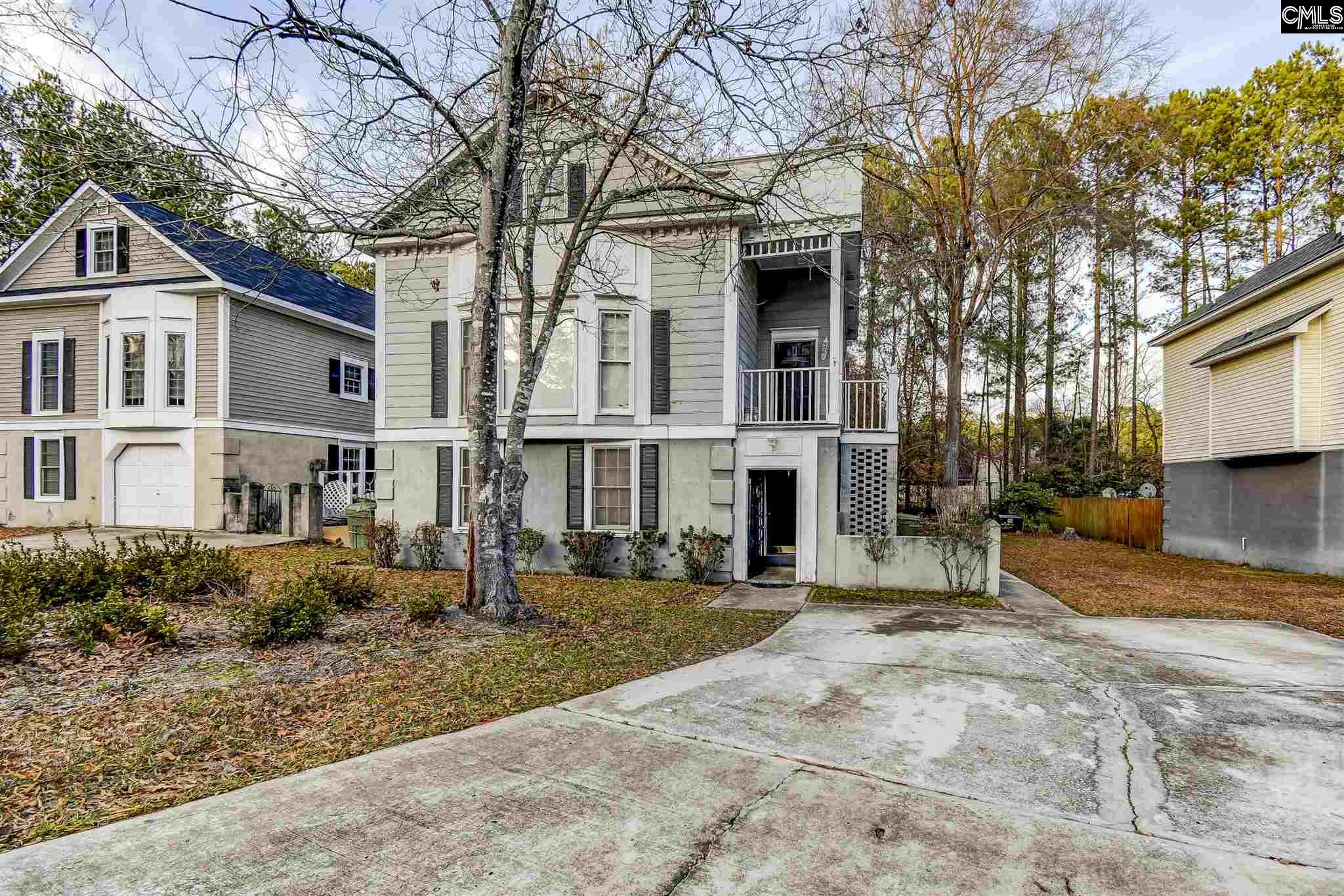 42 Carriage Trace Columbia, SC 29212