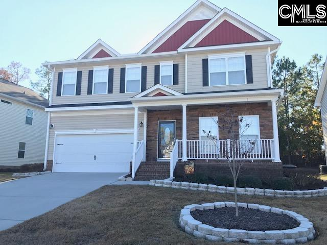 215 Brooksdale Columbia, SC 29229
