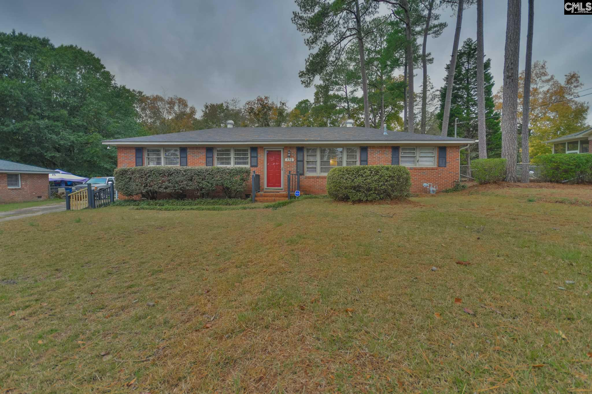 116 Forest Lexington, SC 29073