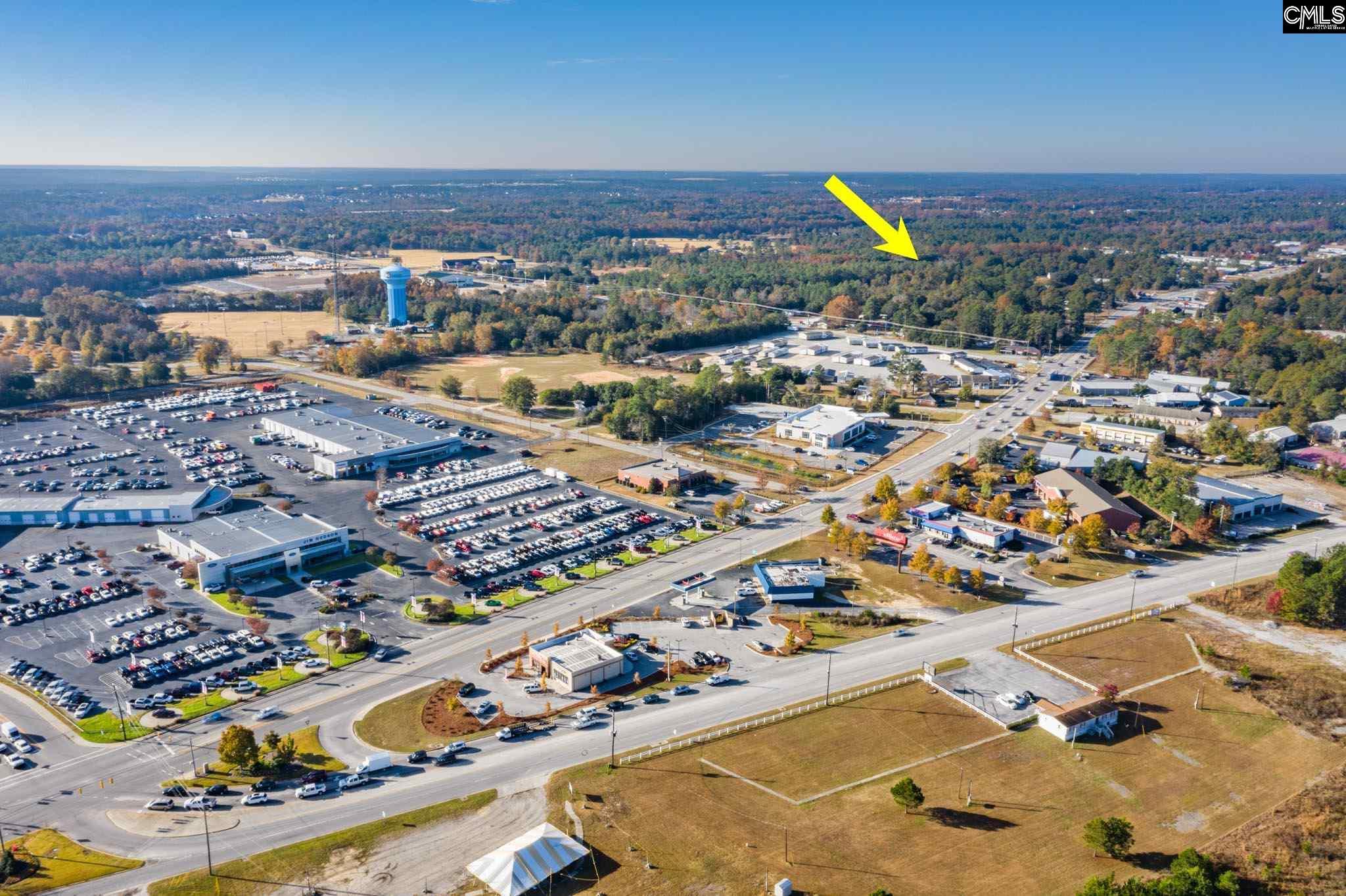 Mills Lexington, SC 29072