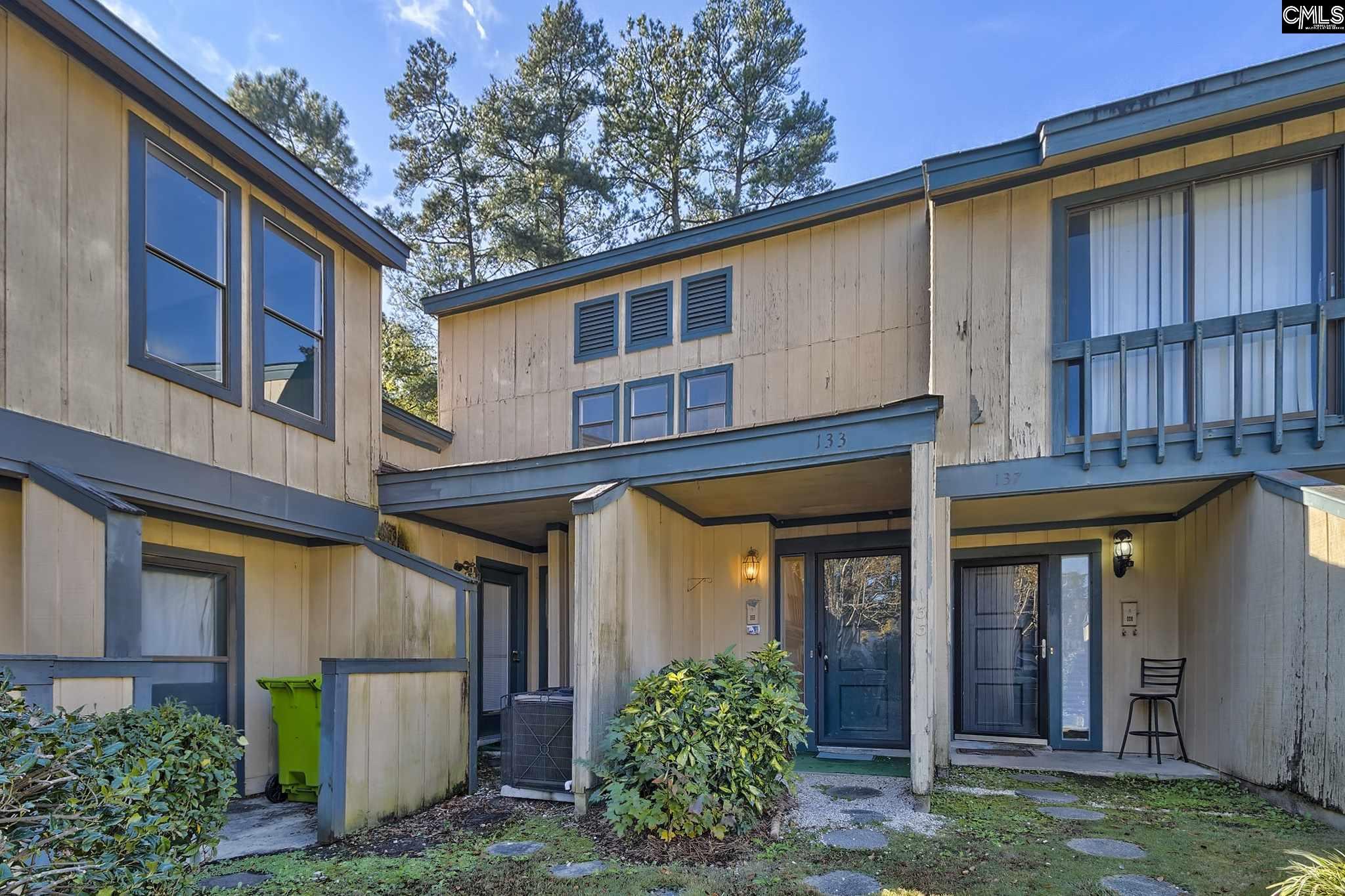 133 Wood Columbia, SC 29210-4645
