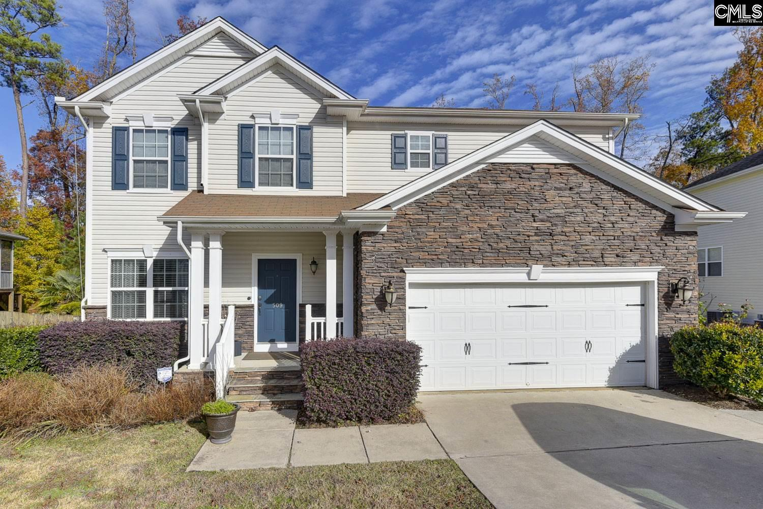 509 Plymouth Pass Lexington, SC 29072