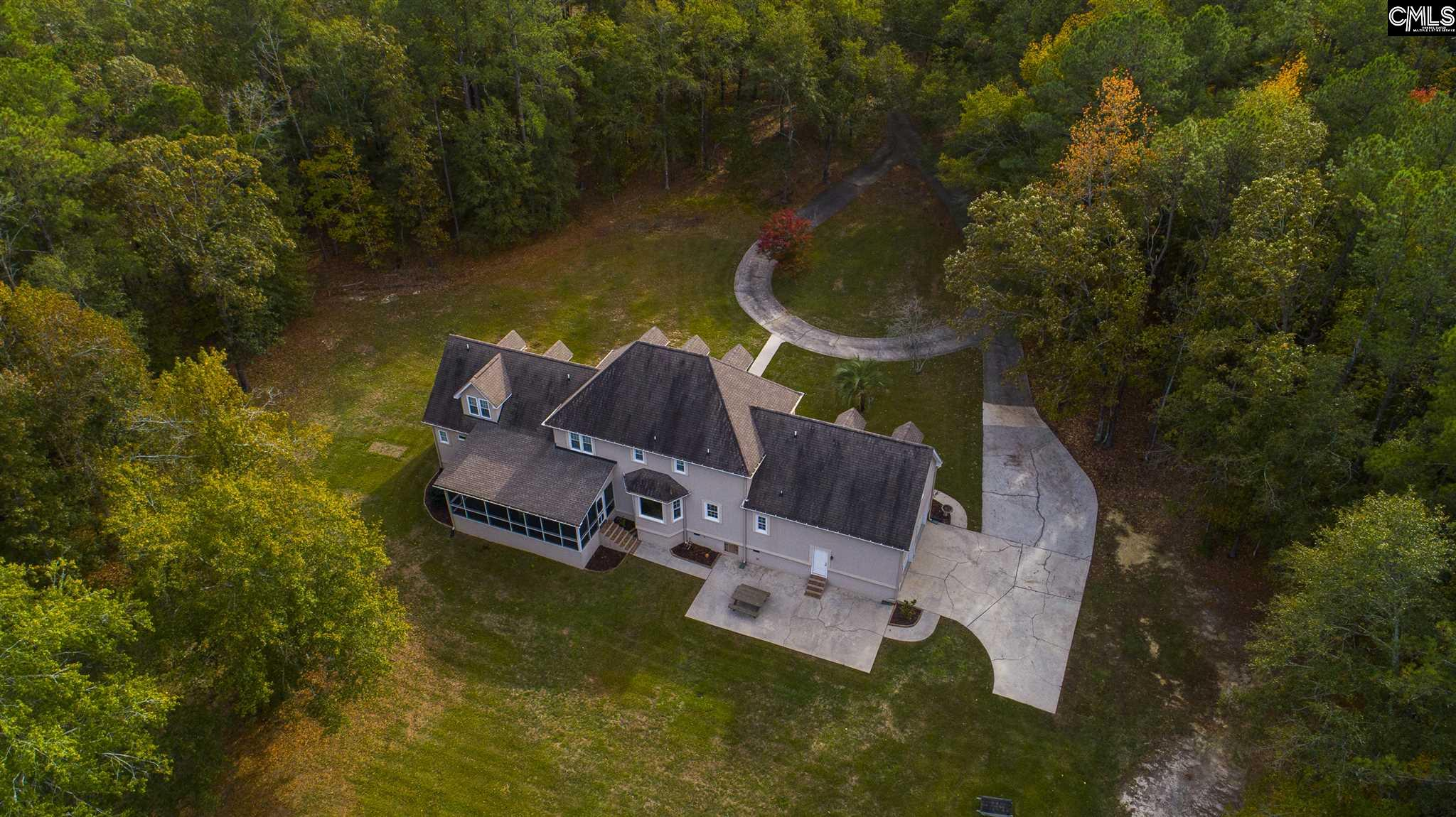 240 Turkey Farm Blythewood, SC 29016-9119