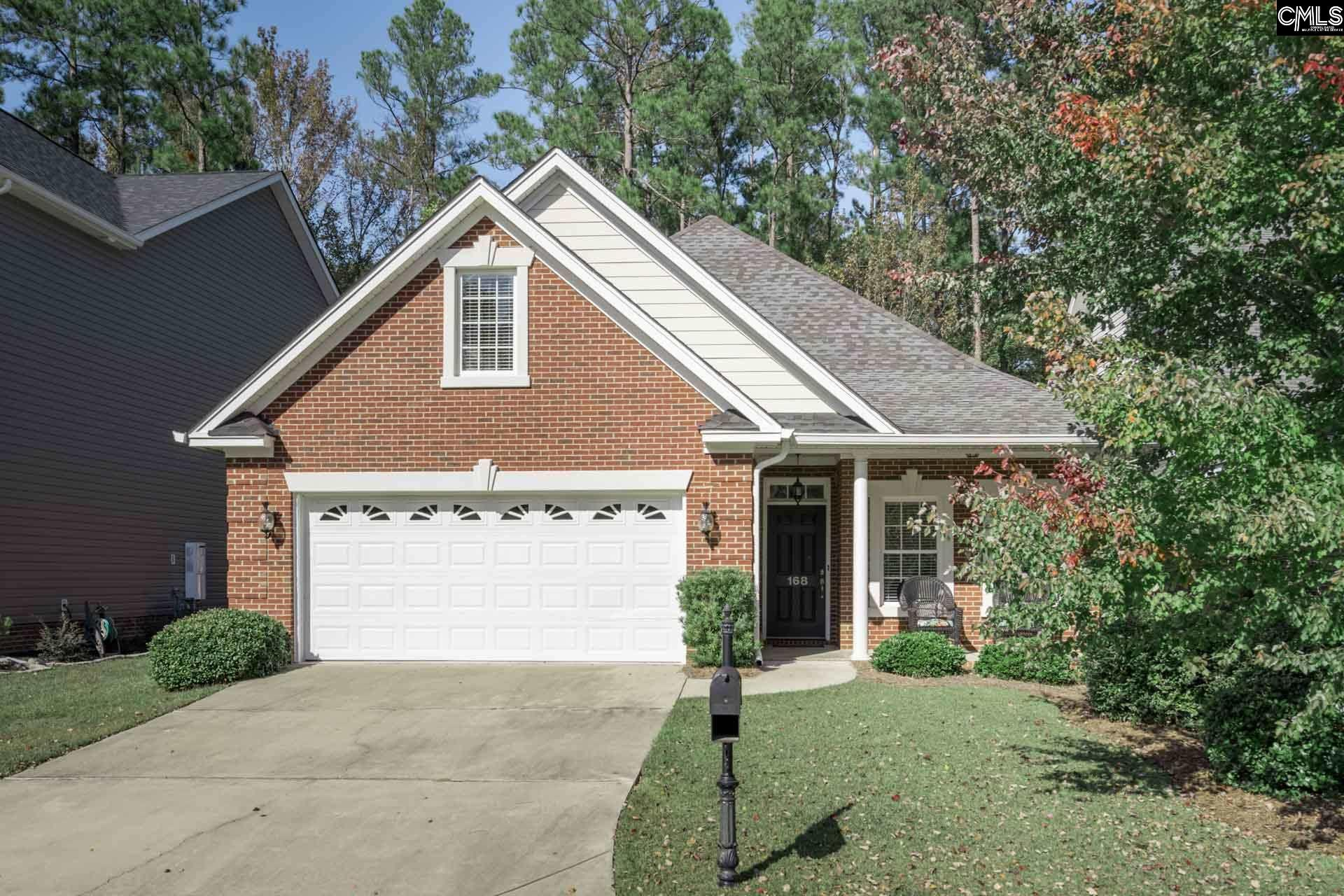 168 Marissa Lexington, SC 29072