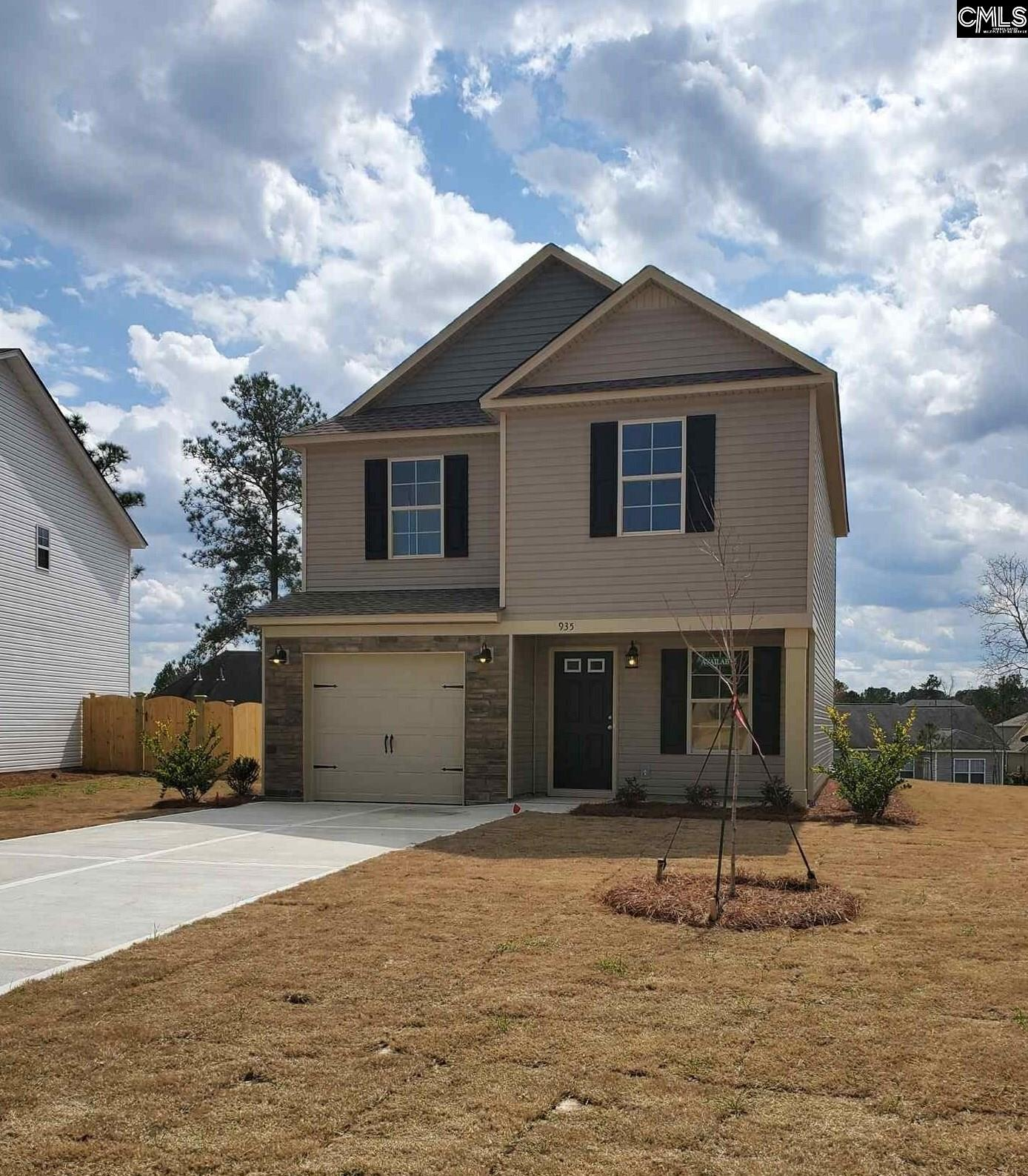 935 Oxbow Lexington, SC 29073