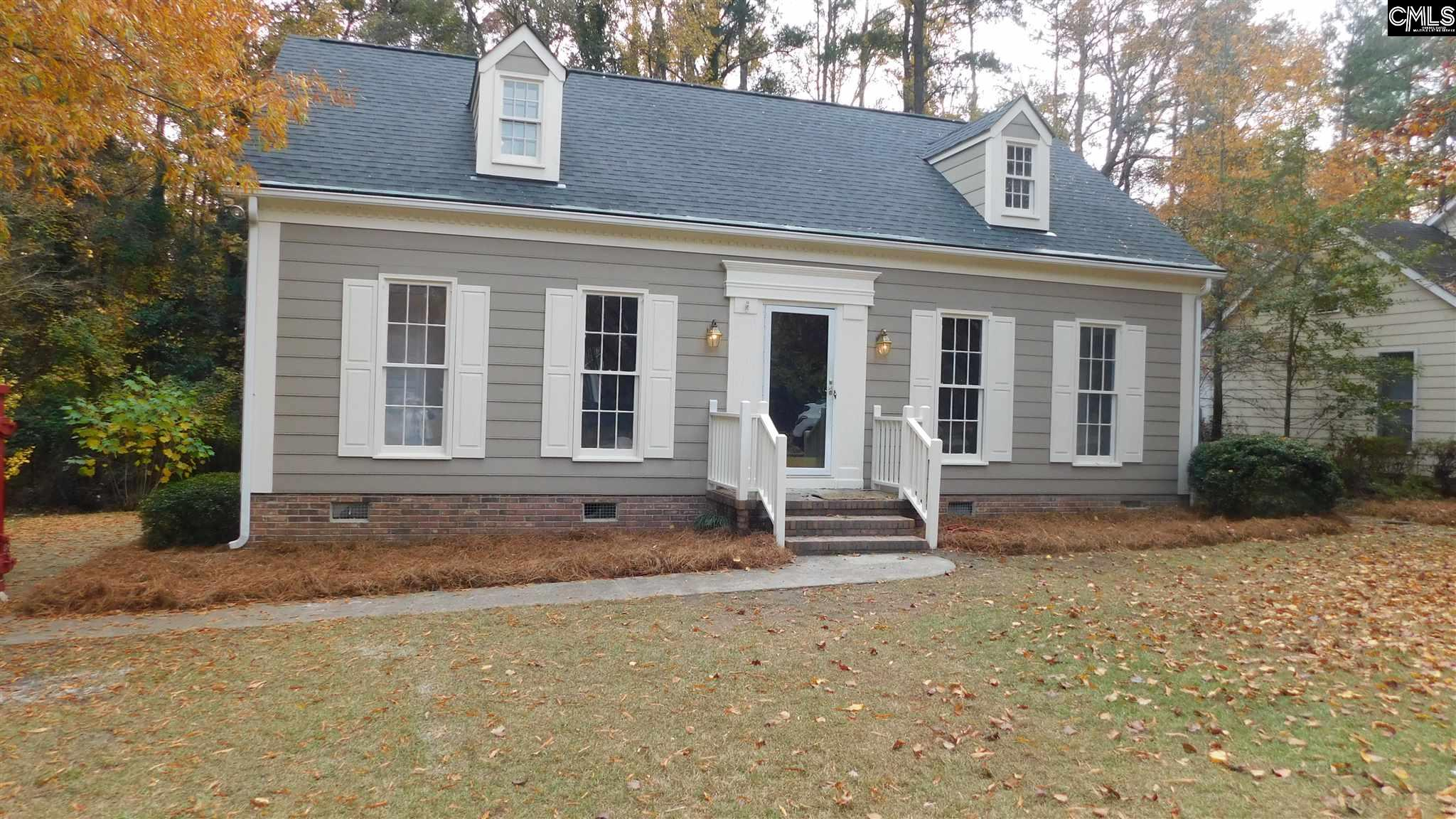 1101 William and Mary Columbia, SC 29210