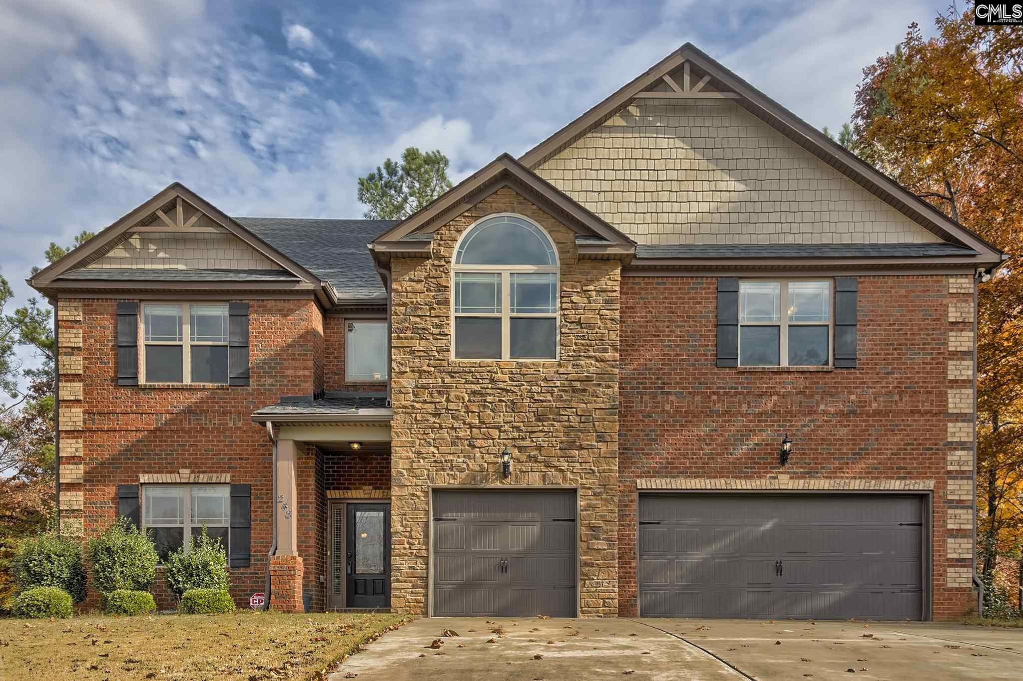 248 Winding Oak Blythewood, SC 29016