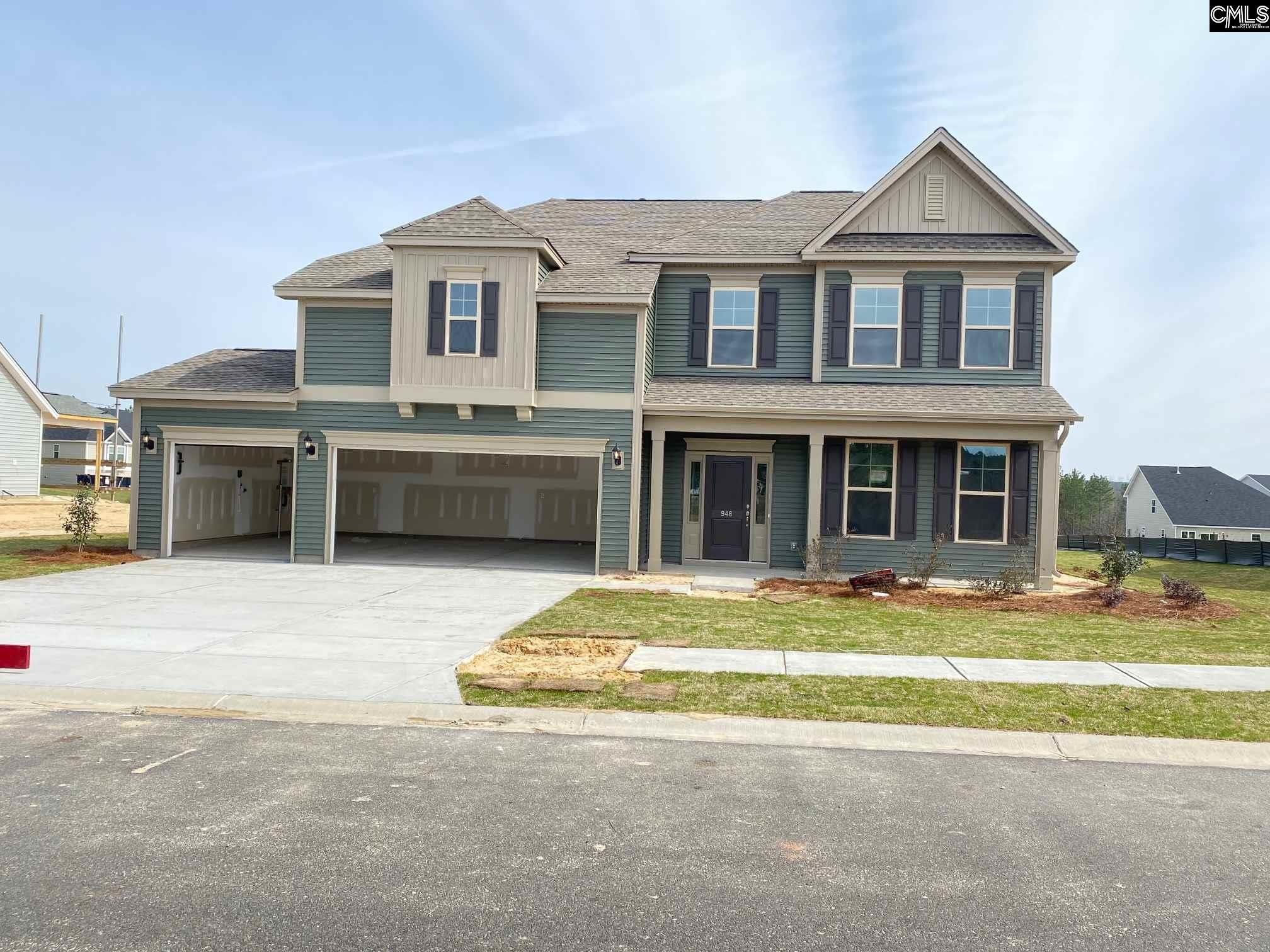 948 Bannockburn Lexington, SC 29073