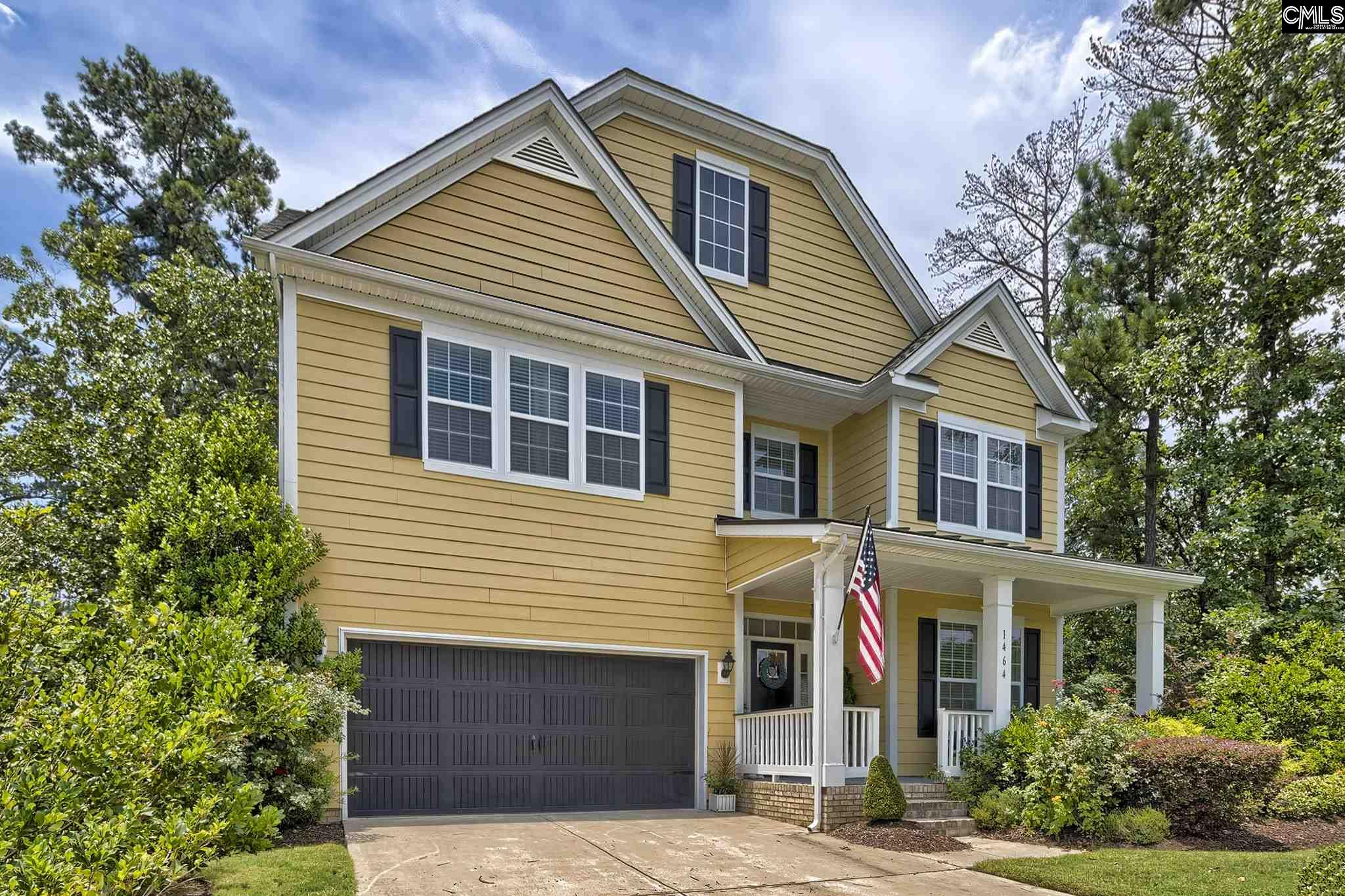 1464 Red Sunset Blythewood, SC 29016
