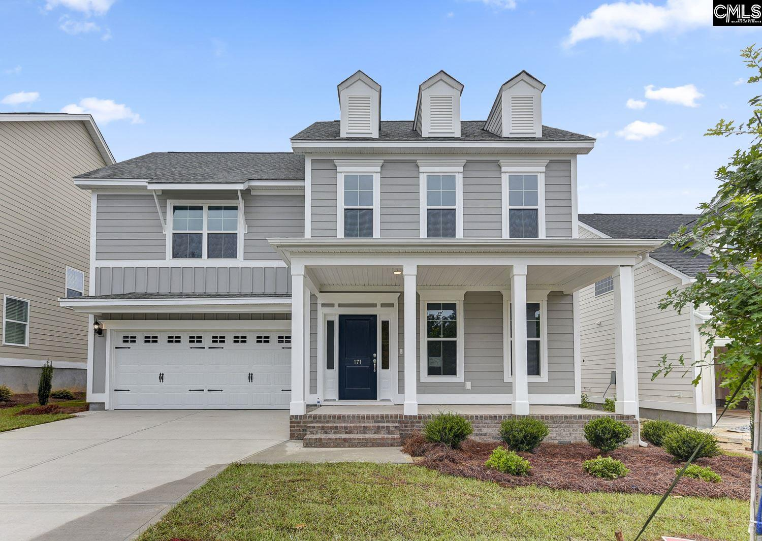 171 Baysdale Columbia, SC 29229