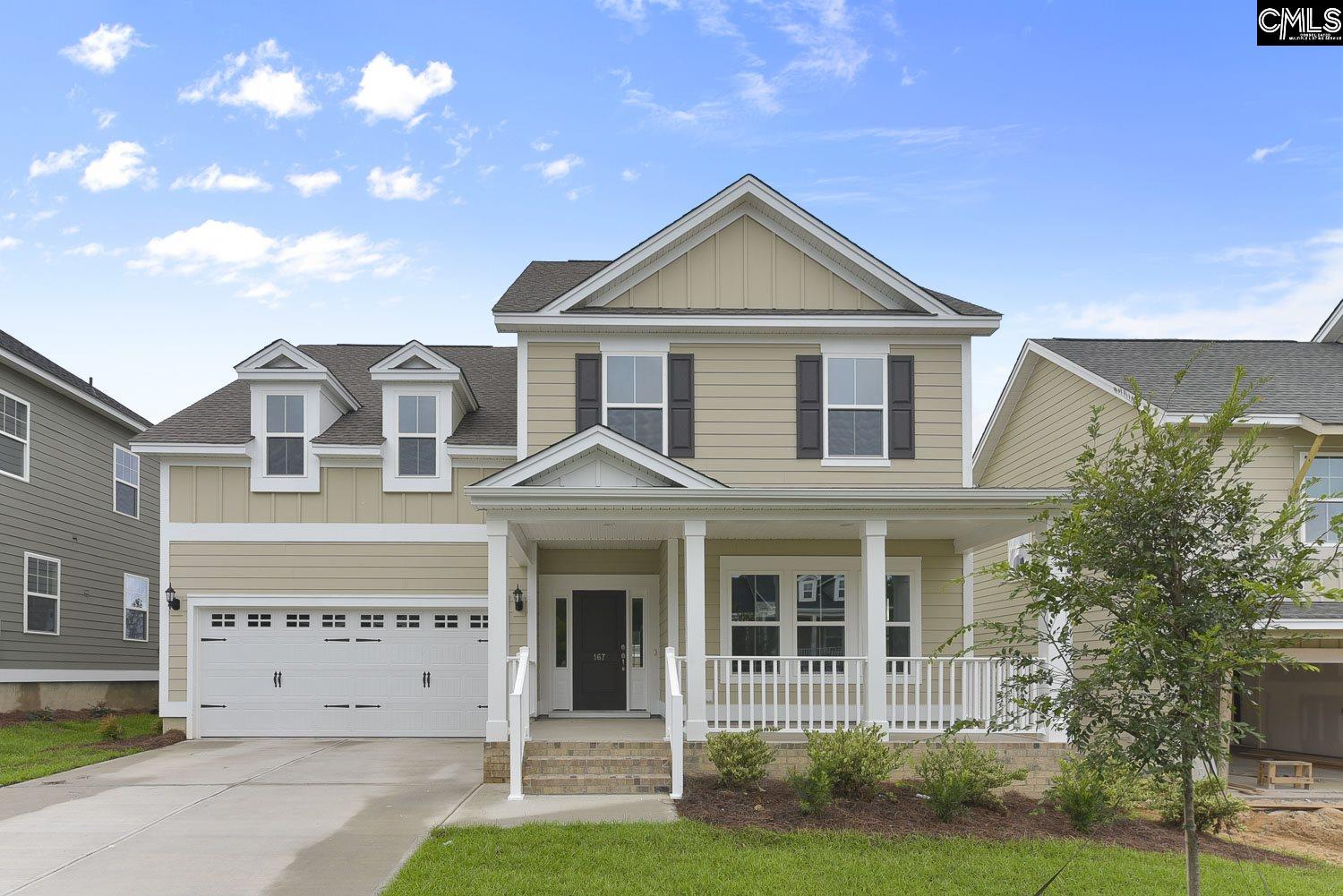 167 Baysdale Columbia, SC 29229