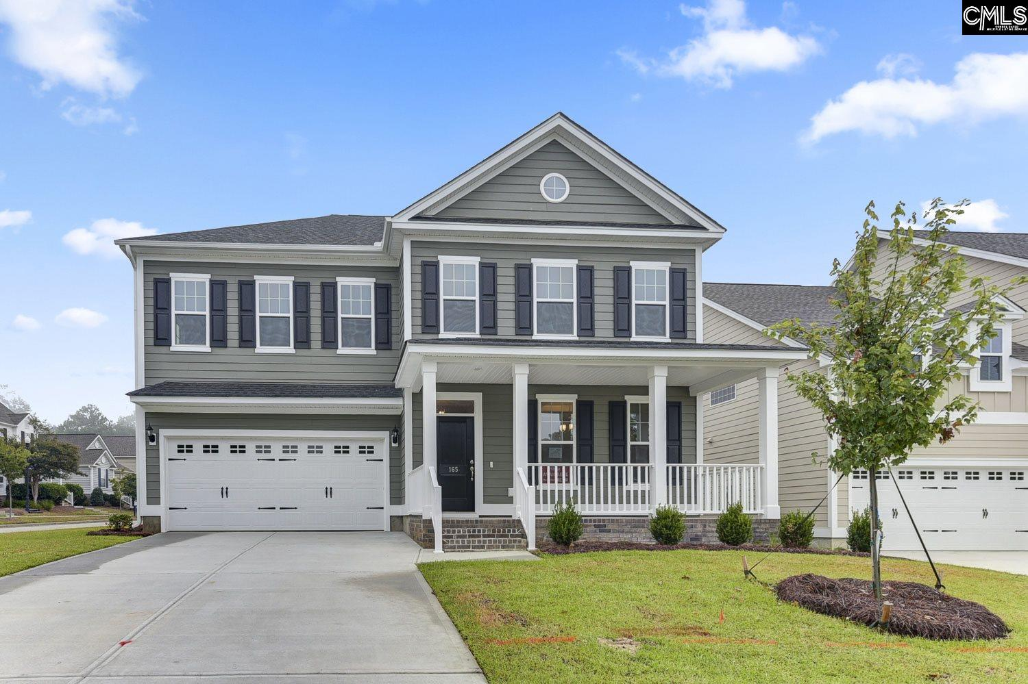 165 Baysdale Columbia, SC 29229